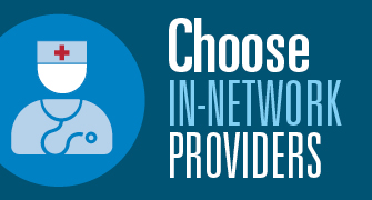 How to Choose In Network Providers